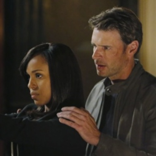 "<i>Scandal</i> Review: ""Where the Sun Don't Shine"""