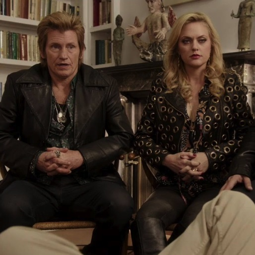 """<i>Sex&Drugs&Rock&Roll</i> Review: """"Doctor Doctor"""""""