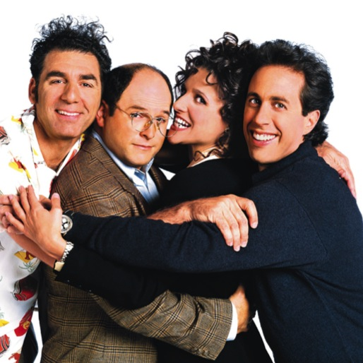 25 <i>Seinfeld</i> Memes and Quotables to Enjoy With Your Man Hands