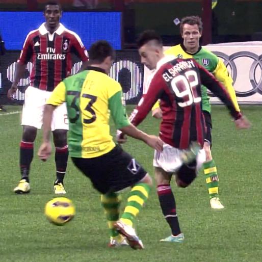 Milan Release Highlight Reel to Celebrate Stephan El Shaarawy's 22nd Birthday