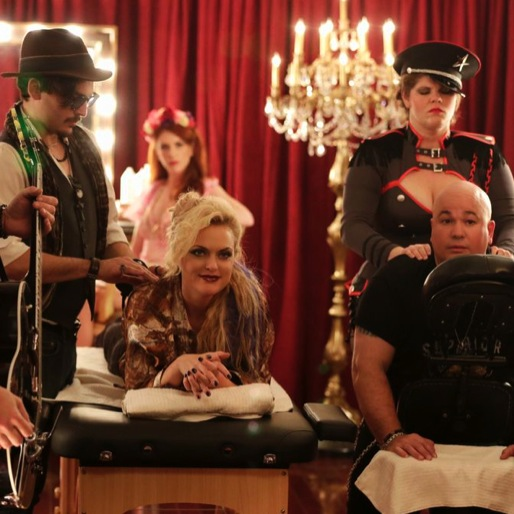 """<i>Sex&Drugs&Rock&Roll</i> Review: """"What You Like is in the Limo"""""""