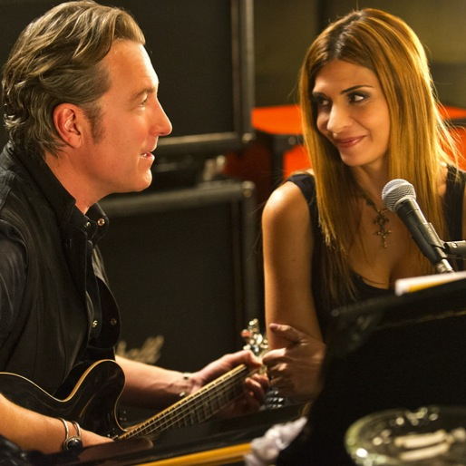 """<i>Sex&Drugs&Rock&Roll</i> Review: """"Tattoo You"""""""