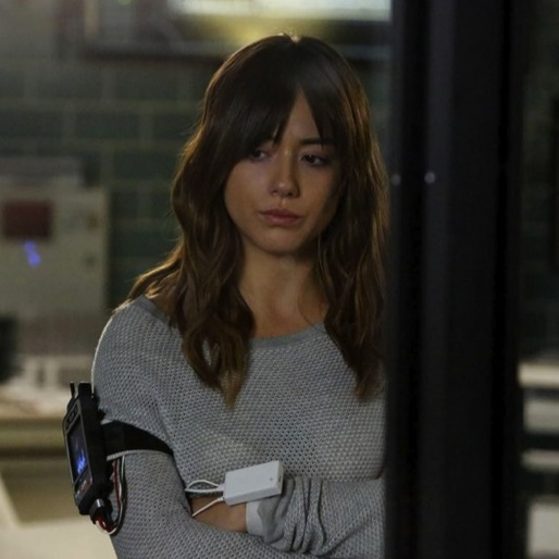 "<i>Marvel's Agents of S.H.I.E.L.D.</i> Review: ""Aftershocks"""