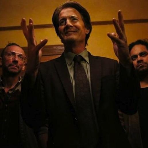 "<i>Marvel's Agents of S.H.I.E.L.D.</i> Review: ""One of Us"""