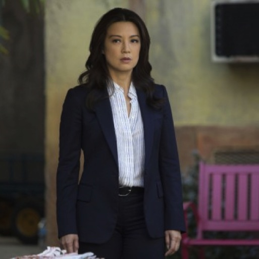 "<i>Marvel's Agents of S.H.I.E.L.D.</i> Review: ""Melinda"""