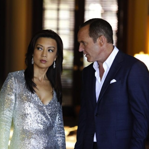 """<i>Marvel's Agents of S.H.I.E.L.D.</i> Review: """"I Will Face My Enemy"""""""
