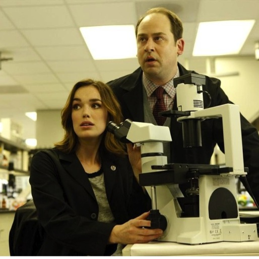 """<i>Marvel's Agents of S.H.I.E.L.D.</i> Review: """"A Hen in the Wolf House"""""""
