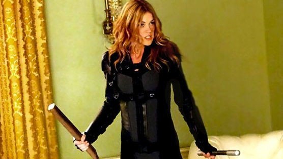 "<i>Marvel's Agents of S.H.I.E.L.D.</i>  Review: ""A Fractured House"""