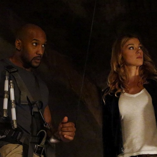 """<i>Marvel's Agents of S.H.I.E.L.D.</i>  Review: """"Ye Who Enter Here"""""""