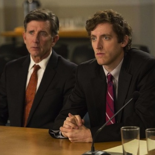 """<i>Silicon Valley</i> Review: """"Two Days of the Condor"""""""