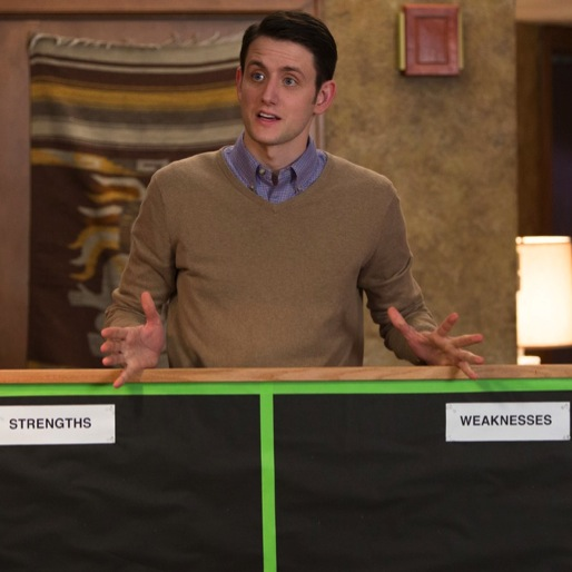 "<i>Silicon Valley</i> Review: ""Homicide"""