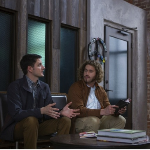 """<i>Silicon Valley</i> Review: """"Adult Content"""""""