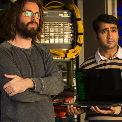 "<i>Silicon Valley</i> Review: ""White Hat/Black Hat"""