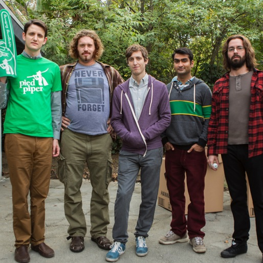 "<i>Silicon Valley</i> Review: ""Sand Hill Shuffle"""