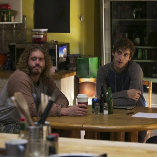 """<i>Silicon Valley</i> Review: """"Signaling Risk"""""""
