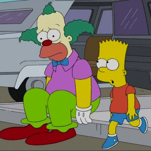 "<i>The Simpsons</i> Review: ""Clown in the Dumps"""