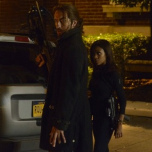 """<i>Sleepy Hollow</i> Review: """"This Is War"""""""