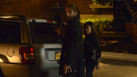 "<i>Sleepy Hollow</i> Review: ""This Is War"""