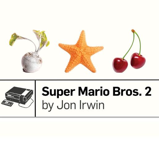 <em>Super Mario Bros. 2</em> by Jon Irwin Review