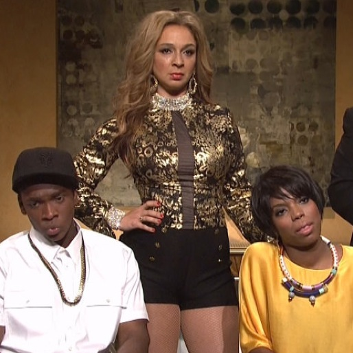 """<i>Saturday Night Live</i> Review: """"Andy Samberg/St. Vincent"""""""