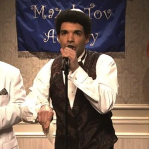 "<i>Saturday Night Live</i> Review: ""Drake"" (Episode 39.11)"