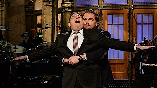 "<i>Saturday Night Live</i> Review: ""Jonah Hill/Bastille"" (Episode 39.12)"