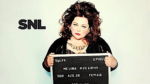 The Five Best Things That Happened on the Melissa McCarthy <i>SNL</i>