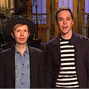 """<i>Saturday Night Live</i> Review: """"Jim Parsons/Beck"""" (Episode 39.14)"""