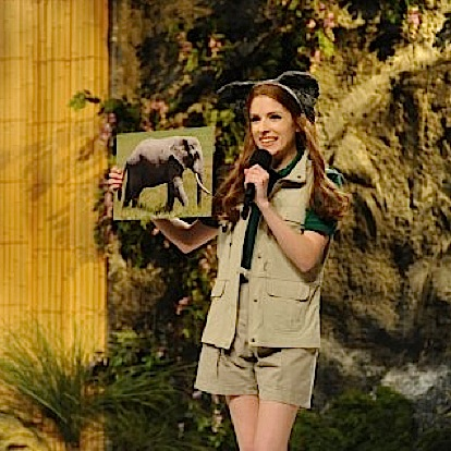 "<i>Saturday Night Live</i> Review: ""Anna Kendrick/Pharrell"""