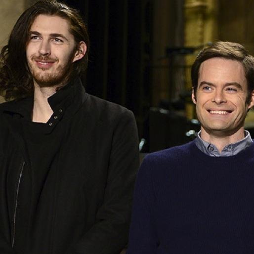"<i>Saturday Night Live</i> Review: ""Bill Hader/Hozier"""