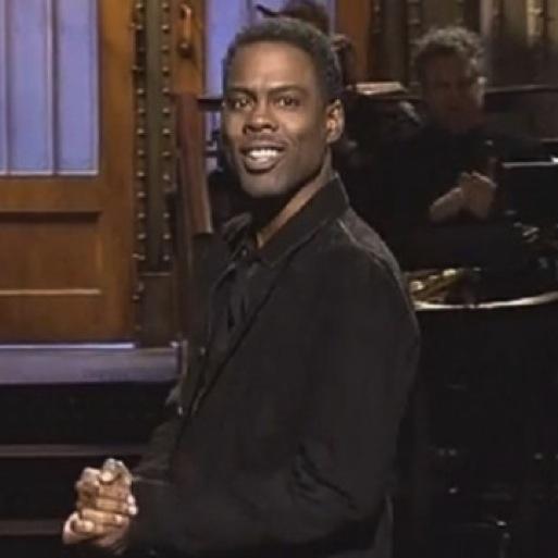 "<i>Saturday Night Live</i> Review: ""Chris Rock/Prince"""