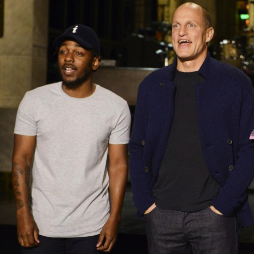 "<i>Saturday Night Live</i> Review: ""Woody Harrelson/Kendrick Lamar"""
