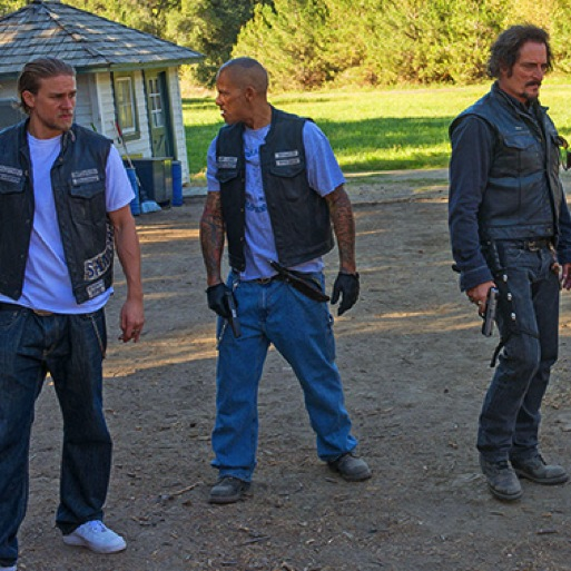 """<i>Sons of Anarchy</i> Review: """"Faith and Despondency"""""""