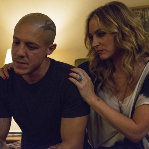 "<i>Sons of Anarchy</i> Review: ""Poor Little Lambs"""