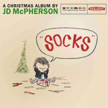 Watch Jd Mcpherson Perform Three New Christmas Songs On