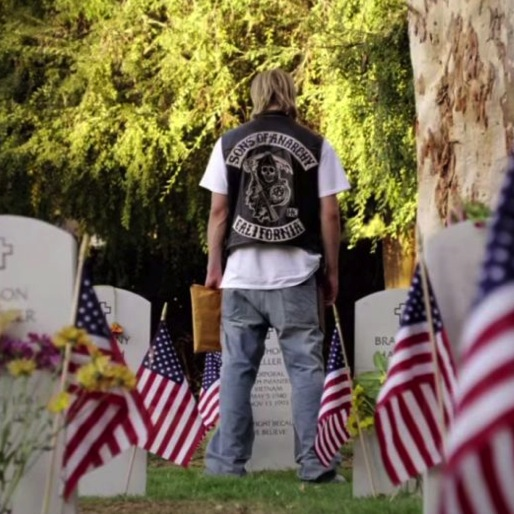 """<i>Sons of Anarchy</i> Review: """"Papa's Goods"""""""