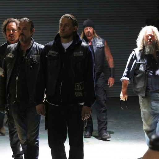 "<i>Sons of Anarchy</i> Review: ""Greensleeves"""