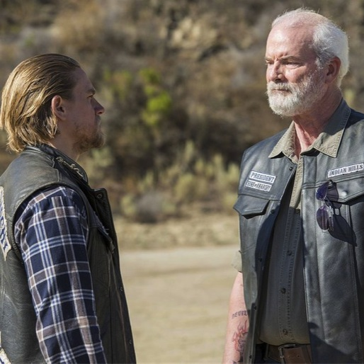 "<i>Sons of Anarchy</i> Review: ""The Separation of Crows"""