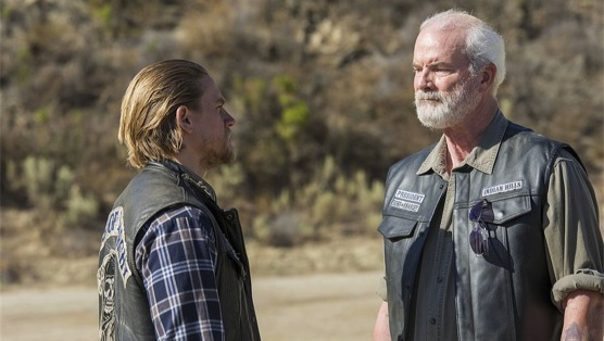 """<i>Sons of Anarchy</i> Review: """"The Separation of Crows"""""""