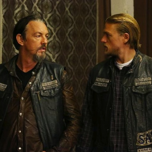 "<i>Sons of Anarchy</i> Review: ""What a Piece of Work Is Man"""