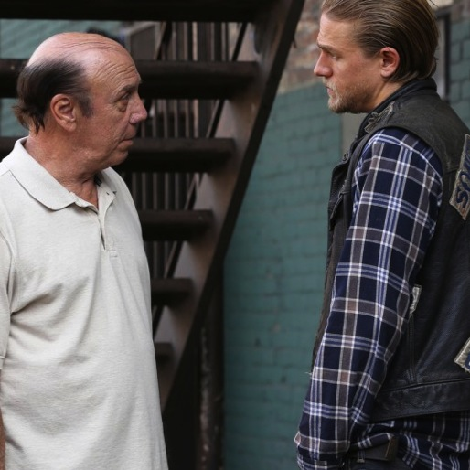 "<i>Sons of Anarchy</i> Review: ""Red Rose"""