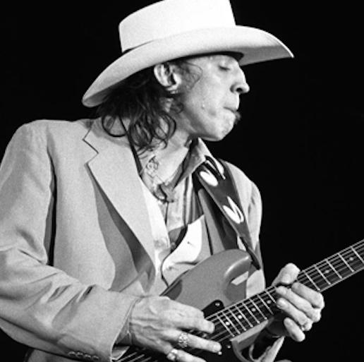 10 Essential Stevie Ray Vaughan Live Videos