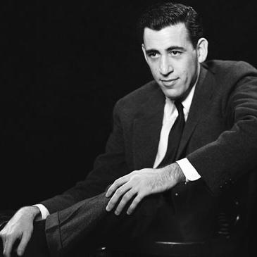 <i>Salinger</i>