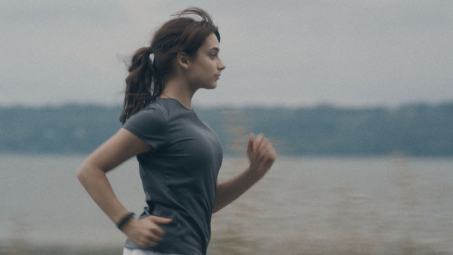 <i>Sarah Prefers to Run</i> (2013 Cannes review)