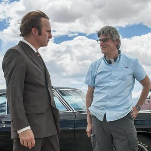 <i>Breaking Bad</i> Fans Get a Chance to Call Saul with Albuquerque Billboard