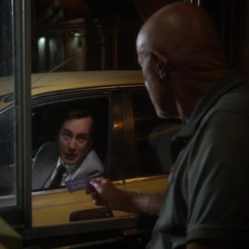 "<i>Better Call Saul</i> Review: ""Alpine Shepherd Boy"" (Episode 1.05)"