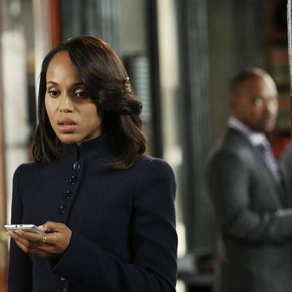"<i>Scandal</i> Review: ""Icarus"" (Episode 3.06)"