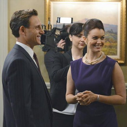 "<i>Scandal</i> Review: ""Everything's Coming up Mellie"" (Episode 3.07)"