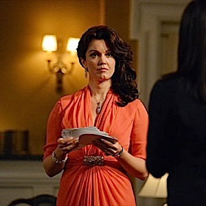 "<i>Scandal</i> Review: ""We Do Not Touch the First Ladies"" (Episode 3.12)"