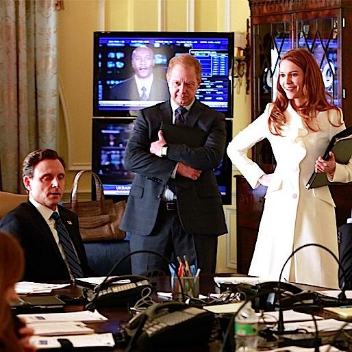"""<i>Scandal</i> Review: """"The Fluffer"""""""